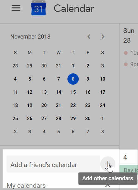 Tip Sync Calendar Events From Office 365 To Google With Microsoft